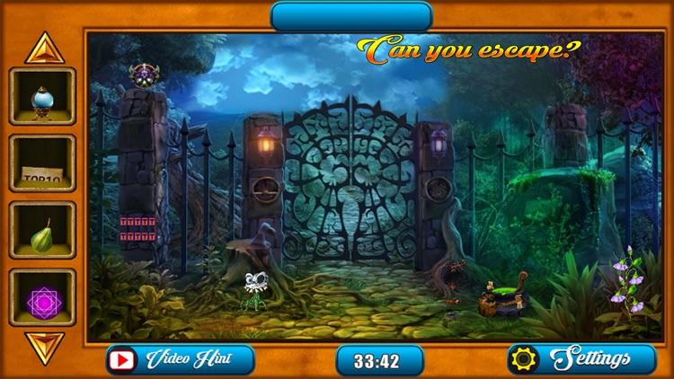 Infinite Mystery Room Escape