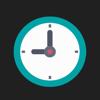 Jessica Lin - HangTime - a hangboarding app アートワーク