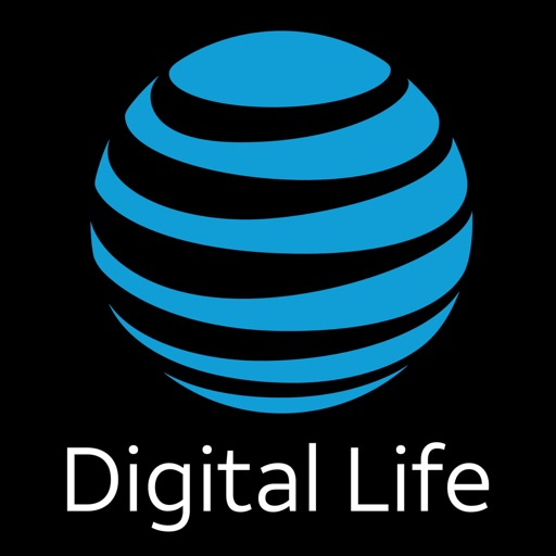 AT&T Digital Life icon