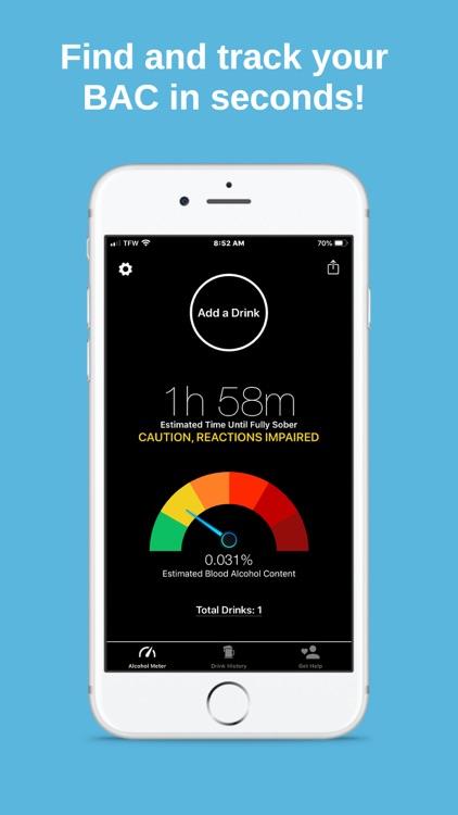 My Limit app