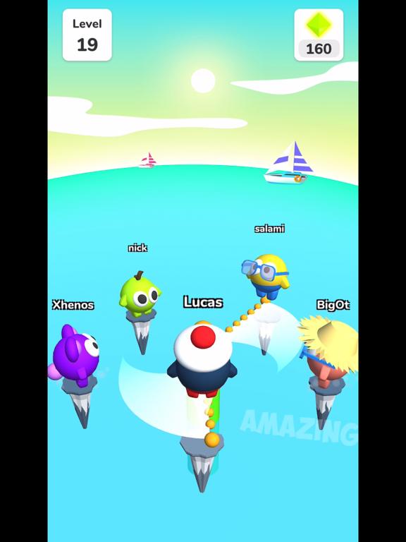 Beam Jump screenshot 7