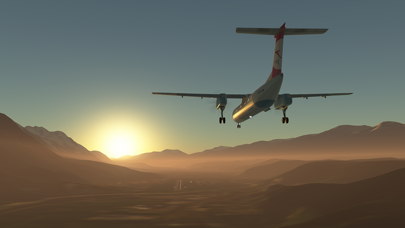 Infinite Flight Simulator Screenshots