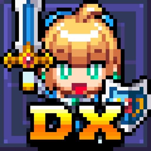 魔女の迷宮DX