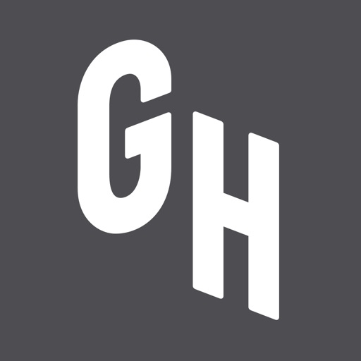 Grubhub for Drivers iOS App