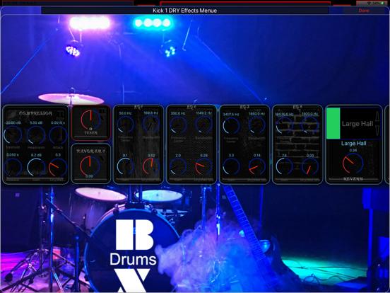 BarbaXDrums screenshot 11
