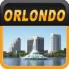 Orlando Offline Map Guide