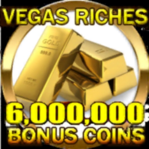 Vegas Riches