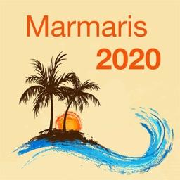 Marmaris 2020 — offline map