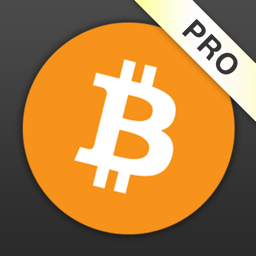 Ícone do app Bitcoin Brasil - BTC, LTC, ETH