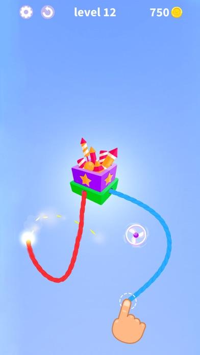Boom it: fireworks screenshot 1