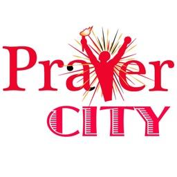 Prayer City Ministries USA