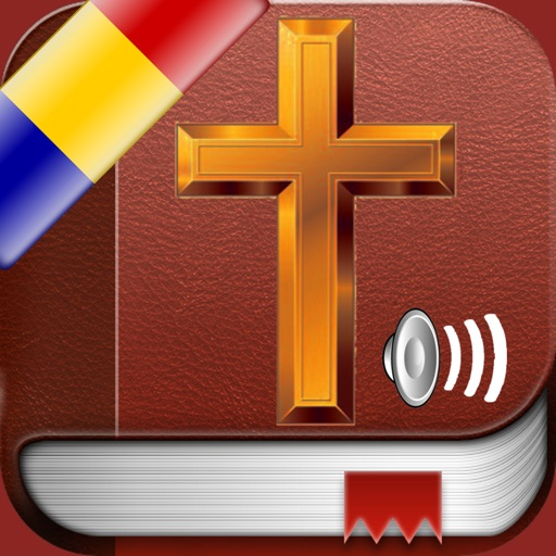 Romanian Bible Audio mp3 Pro