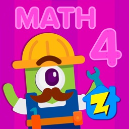 4th Grade Math: Fun Kids Games