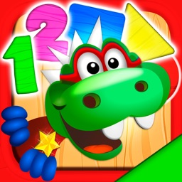 Dino Tim: Basic math skills