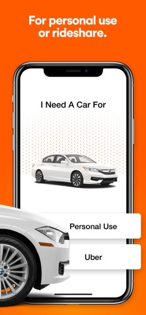 Fair: Get a car on your phone on the App Store
