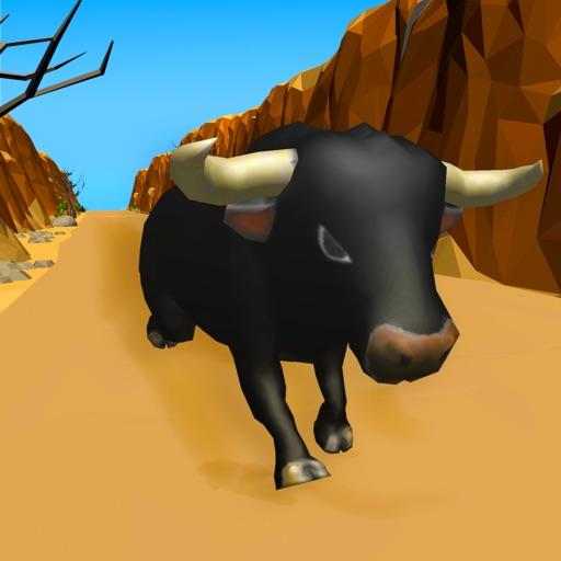 Bull Run 3D