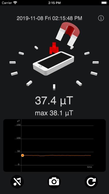 Metal Detector 3D Plus