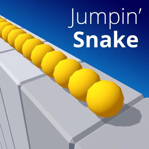 Jumpin' Snake
