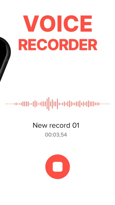 RecMe: Call Recorder screenshot three