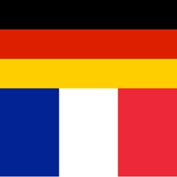 Dictionary: German-French