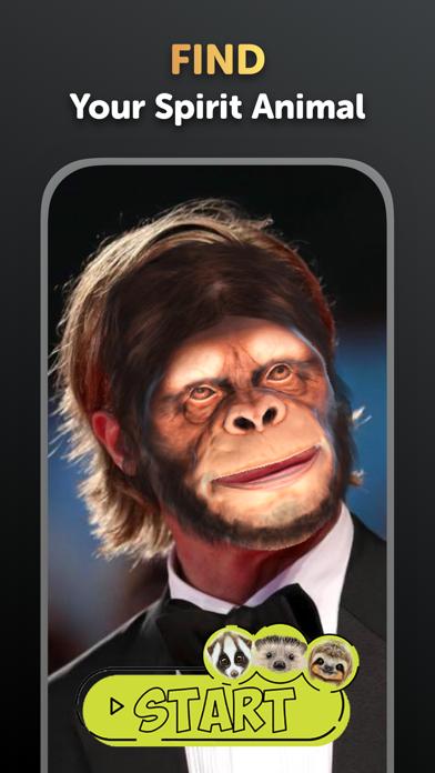 Banuba: Face Masks Video Maker Screenshot