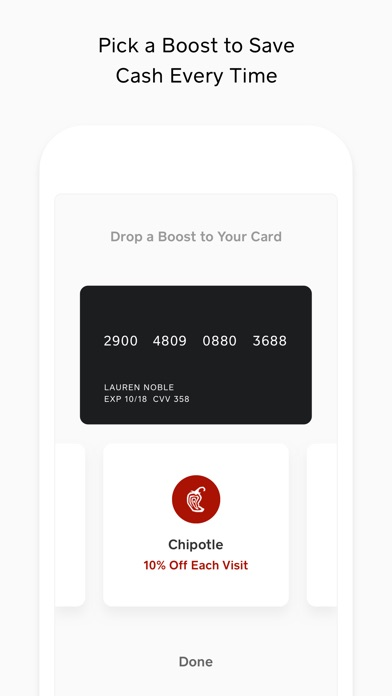 Screenshot #3 for Cash App