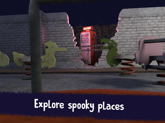 Ice Scream: Horror Adventure screenshot 9