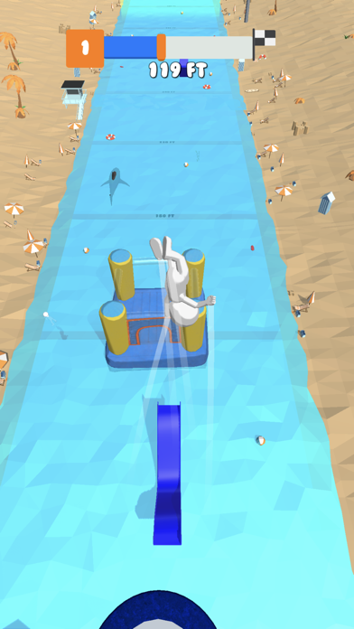 Bungeet! screenshot 3