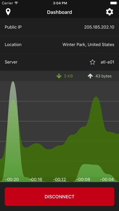 IPVanish VPN: The Fastest VPN app image