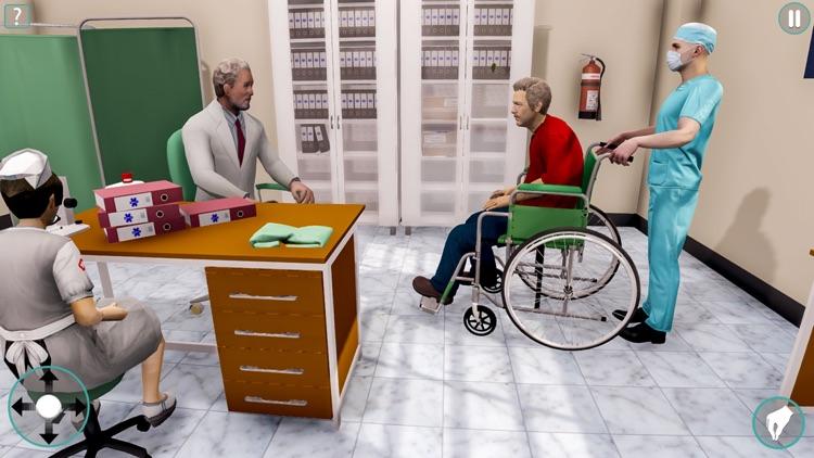 Dream Life Hospital Simulator