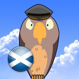 Feather Squadron: Scotland