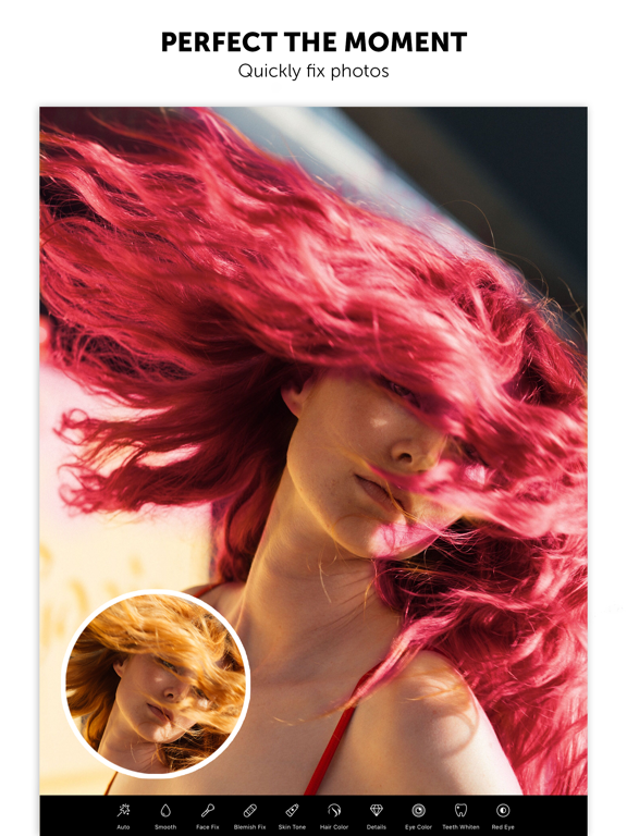 PicsArt Photo Editor + Collage IPA Cracked for iOS Free Download