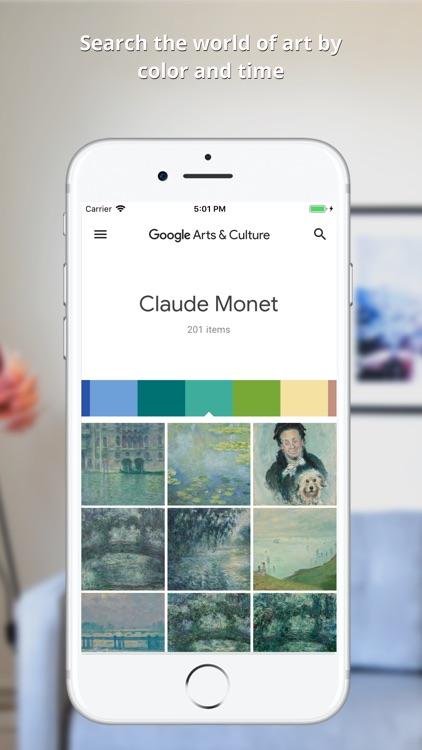 Google Arts & Culture screenshot-4