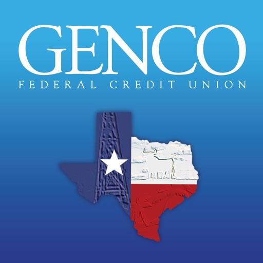 GENCO FCU Mobile