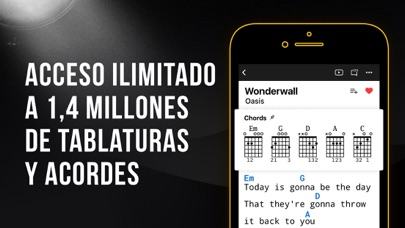 Screenshot for Ultimate Guitar: Chords & Tabs in Chile App Store