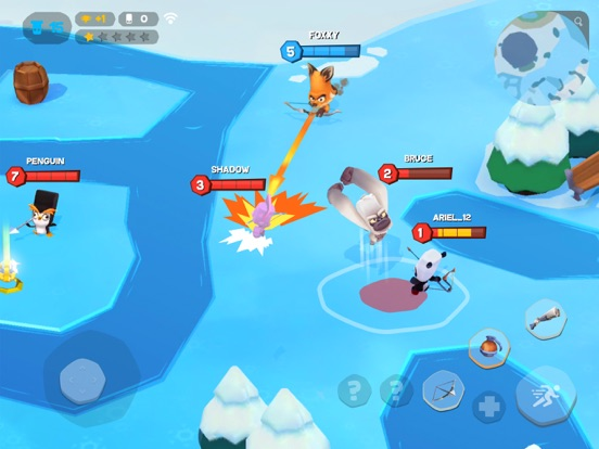Zooba: Zoo Battle Royale Game screenshot 17