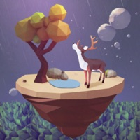 我的绿洲[第二季]: 平静与放松空闲唱首歌游戏
