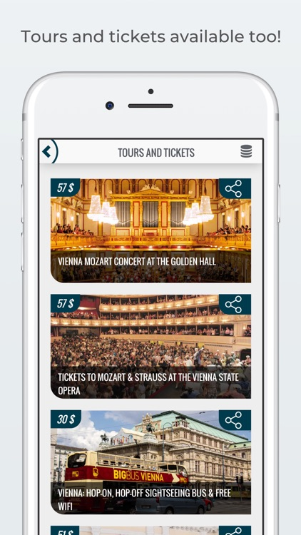 VIENNA City Guide and Tours screenshot-5