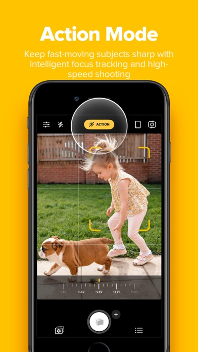 Screenshot for Camera+ 2 in Czech Republic App Store