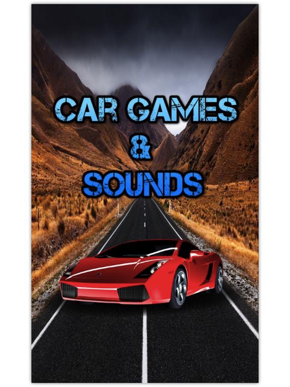 キッズ車の男の子のためのゲームや女の子6歳未満のおすすめ画像1