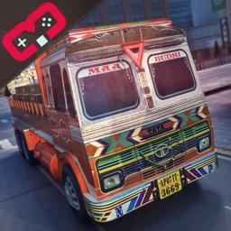 Indian Heavy Truck Transport