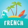 Learn 100 French verbs