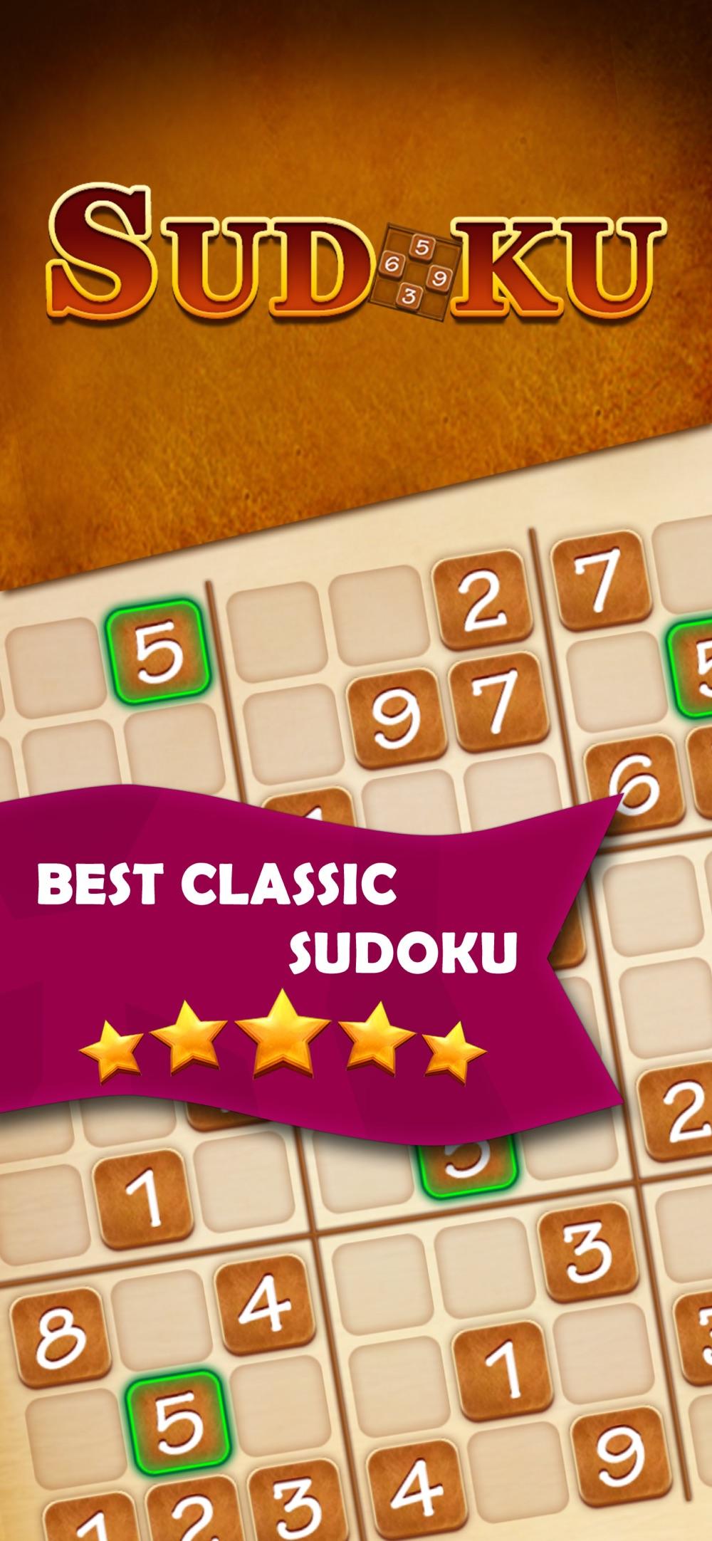 Sudoku Fever – Logic Games Cheat Codes
