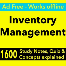 Inventory Management Test Bank