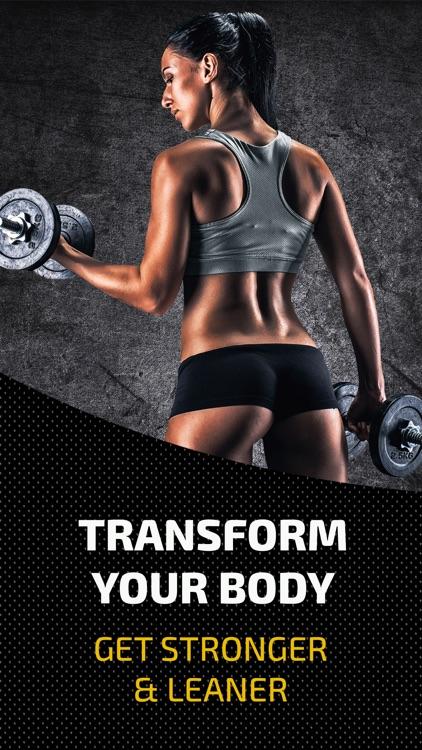 Weight Lifting Gym Tracker screenshot-8