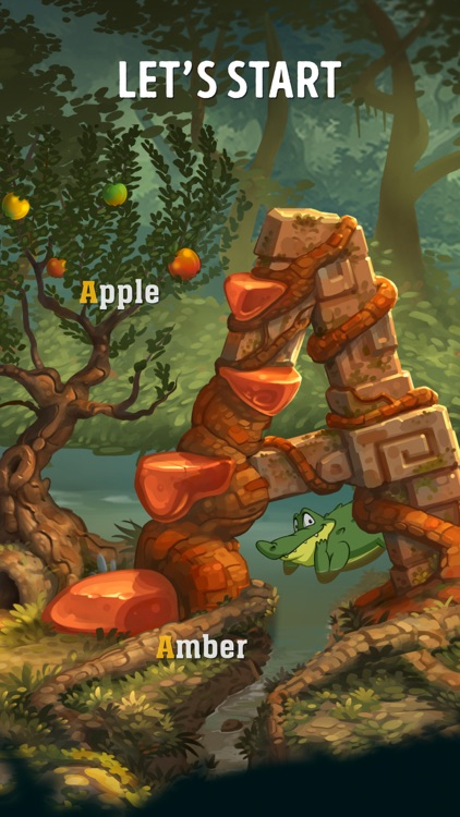 Zebrainy: A-Z kids games screenshot-4