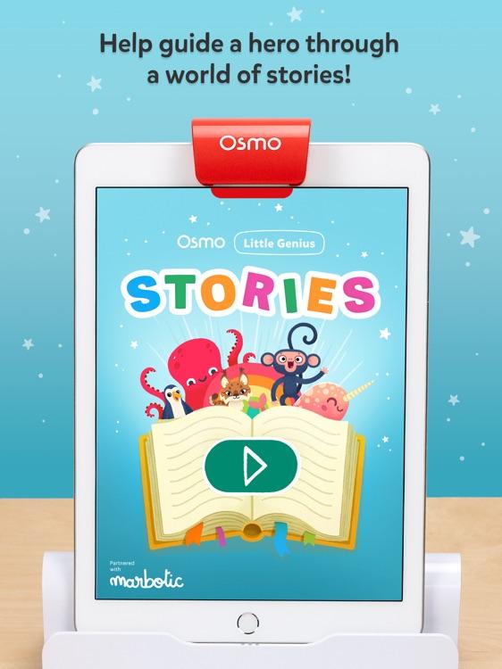 Osmo Stories