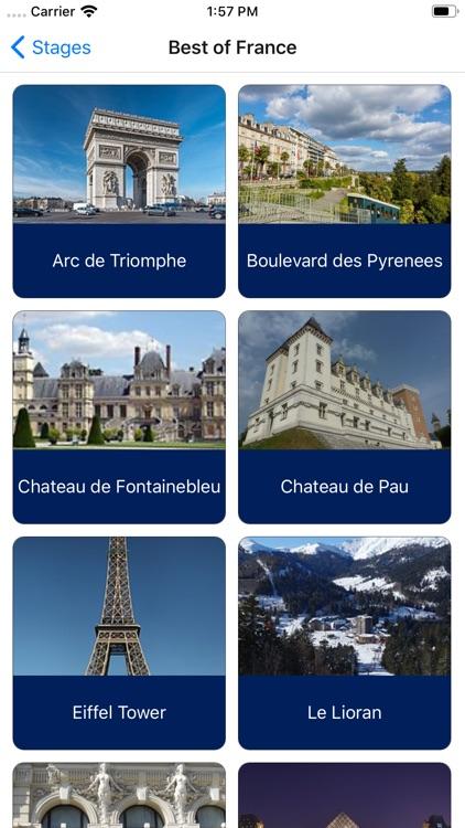 VR Guide: 2020 Tour de France screenshot-8