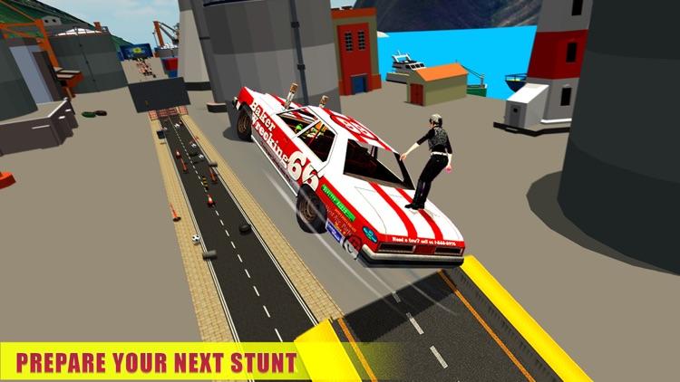 Mega Ramp - Car Jump 2020