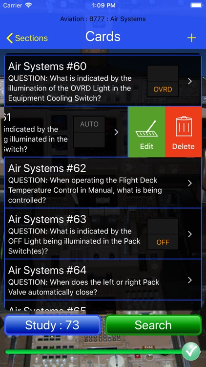 iPilot B777 Study Guide screenshot-8
